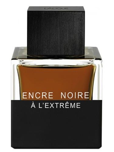 ادو پرفيوم مردانه لاليک مدل Encre Noire A L`Extreme حجم 100 ميلي ليتر