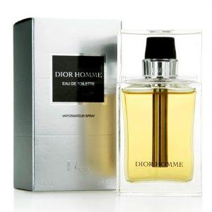 03348900662636 dior homme toilette 300x300 - ادو تويلت مردانه ديور مدل Dior Homme حجم 100 ميلي ليتر