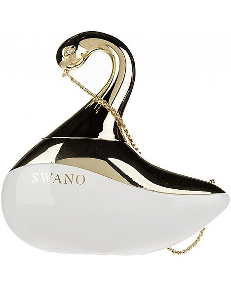 ادو پرفيوم زنانه امپر مدل Swano حجم 80 ميلي ليتر