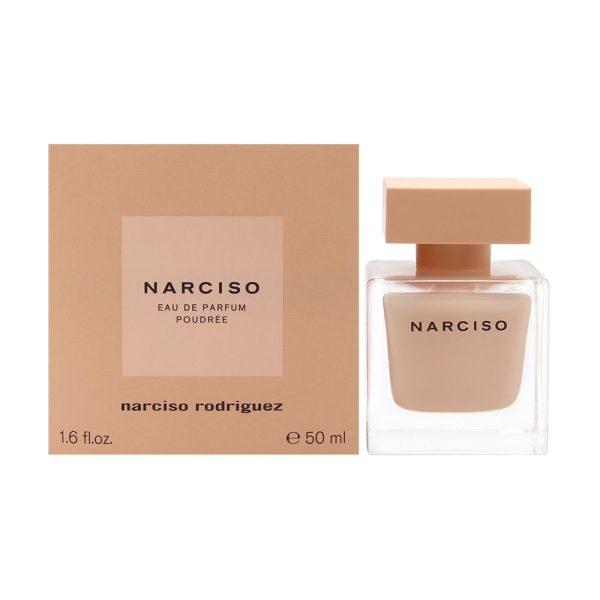 ادو پرفيوم زنانه نارسيسو رودريگز مدل Narciso Poudree حجم 90 ميلي ليتر