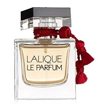 ادو پرفيوم زنانه لاليک مدل Le Parfum حجم 100 ميلي ليتر