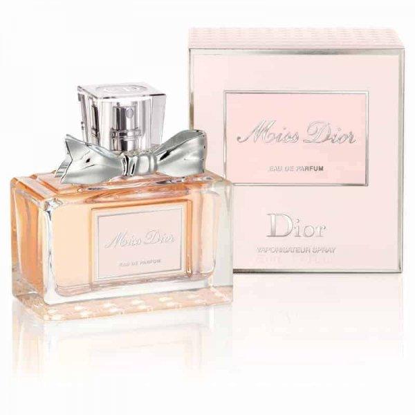 ادو پرفيوم زنانه ديور مدل Miss Dior حجم 100 ميلي ليتر