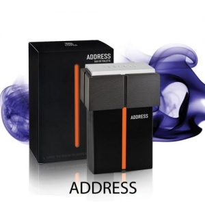 address 500x500 300x300 - ادو تويلت مردانه امپر مدل ادرس حجم 100 ميلي ليتر