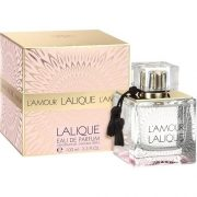 ادو پرفيوم زنانه لاليک مدل Le Amour حجم 100 ميلي ليتر