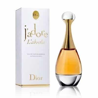 ادو پرفيوم زنانه ديور مدل J'Adore L'Absolu حجم 75 ميلي ليتر