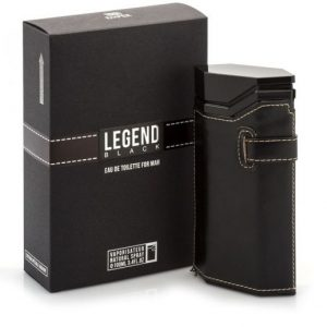 item xl 6657093 15968395 300x300 - ادو تويلت مردانه امپر مدل Legend Black حجم 100 ميلي ليتر
