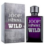 ادو تويلت مردانه ژوپ Homme Wild حجم 125ml