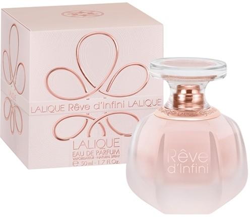 Lalique Reve de Infini Eau De Parfum for Women 100ml