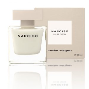 ادو پرفيوم زنانه نارسيسو رودريگز مدل Narciso حجم 90 ميلي ليتر