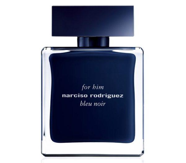 ادو تويلت مردانه نارسيسو رودريگز مدل Narciso Rodriguez for Him Bleu Noir حجم 100 ميلي ليتر