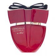 ادو پرفيوم زنانه امپر مدل Gorgeous In Red حجم 80 ميلي ليتر