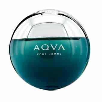 ادو تويلت مردانه بولگاري مدل Aqva Pour Homme حجم 100 ميلي ليتر
