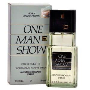 5052 300x300 - ادو تويلت مردانه ژاک بوگارت مدل One Man Show حجم 100 ميلي ليتر