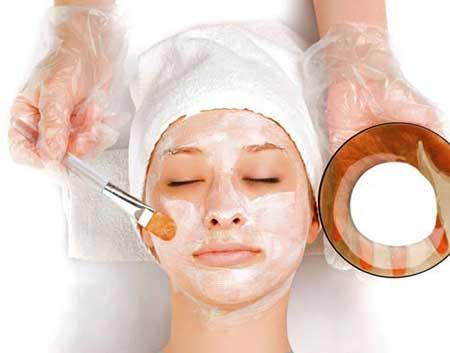 با این ماسک خانگی، پوست صورت تان را سفید و شفاف کنید