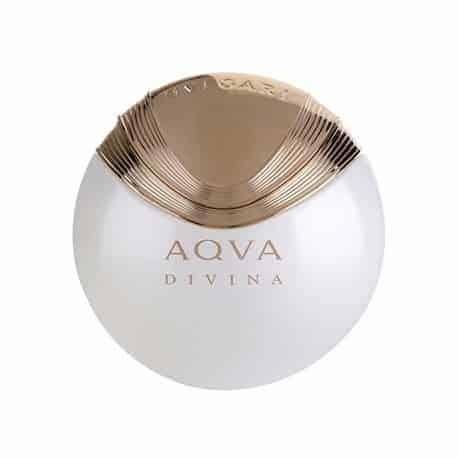 ادو تويلت زنانه بولگاري مدل Aqva Divina حجم 65 ميلي ليتر