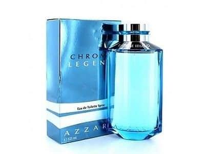 chrome azzaro legend 42oz 125ml mens eau de toilette - ادو تويلت مردانه آزارو مدل Chrome Legend حجم 125 ميلي ليتر