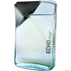echo by davidoff  eau de toilette spray for men 100ml 300x300 - ادو تويلت مردانه داويدف Echo حجم 100ml