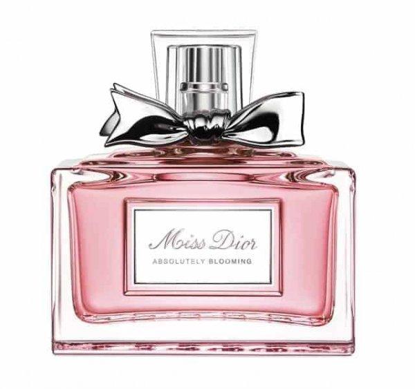 ادو پرفيوم زنانه ديور مدل Miss Dior Absolutely Blooming حجم 100 ميلي ليتر