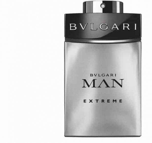 ادو تويلت مردانه بولگاري مدل Man Extreme حجم 100 ميلي ليتر