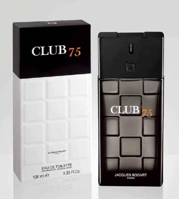 ادو تويلت مردانه ژاک بوگارت مدل Club 75 حجم 100 ميلي ليتر