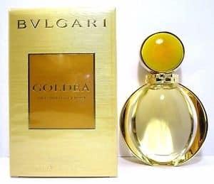ادو پرفيوم زنانه بولگاري مدل Goldea حجم 90 ميلي ليتر