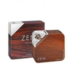 ادو پرفيوم مردانه امپر مدل Zen حجم 100 ميلي ليتر