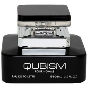 emper qubism eau de toilette for men 100ml a45258 300x300 - ادو تويلت مردانه امپر مدل Qubism حجم 100 ميلي ليتر