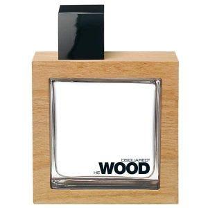 ادو تويلت مردانه ديسکوارد مدل He Wood حجم 100 ميلي ليتر