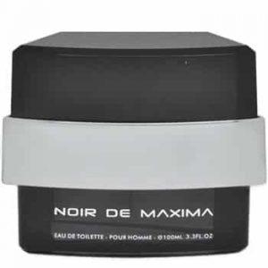 ادو تويلت مردانه امپر Noir De Maxima حجم 100 ميلي ليتر
