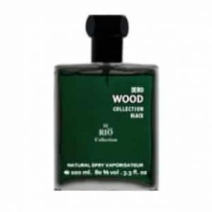 ادو پرفیوم مردانه ریو کالکشن مدل Wood Brown حجم 100ml