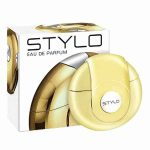 ادو پرفيوم زنانه امپر ويواريا مدل Stylo Pour Femme حجم 80 ميلي ليتر