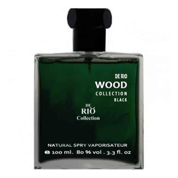 rio wood eau de toilette for men 100ml dbffbd - فوت و فن های عطر زدن را بیاموزیم