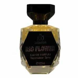 ادو پرفیوم زنانه ریو کالکشن مدل Rio Flower حجم 100ml