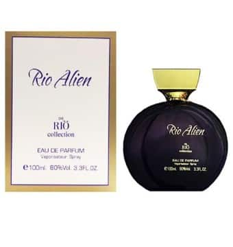 371344a8355a4c683177a57c5f092262 - Rio collection Alien for Women EDP
