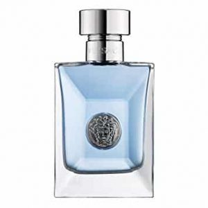 61ABdeiOEOL. SY355  300x300 - ادو تويلت مردانه ورساچه مدل Versace Pour Homme حجم 200 ميلي ليتر