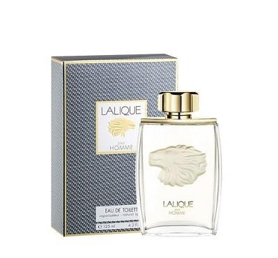 Lalique pour homme lion EDT 570x600 - ادو پرفيوم مردانه لاليک مدل Pour Homme حجم 125 ميلي ليتر