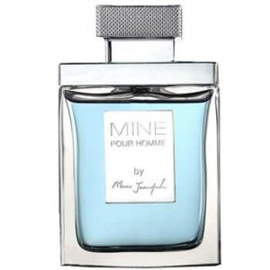 ادو پرفيوم مردانه مارک ژوزف مدل Mine Pour Homme حجم 100 ميلي ليتر