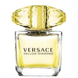 Perfume Versace Yellow Diamond Eau De Toilette For Women 90ml 1 300x300 - ادو تويلت زنانه ورساچه مدل Yellow Diamond حجم 90 ميلي ليتر