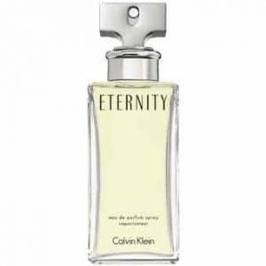 ادو پرفيوم زنانه کلوين کلاين مدل Eternity حجم 100 ميلي ليتر