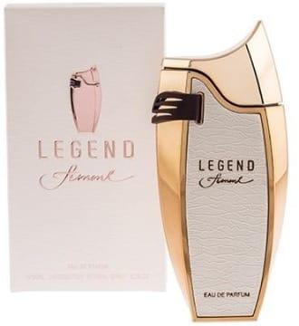ادو پرفيوم زنانه امپر مدل Legend Femme حجم 80 ميلي ليتر