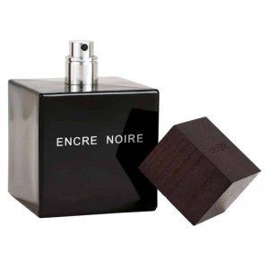 تستر ادو تويلت مردانه لاليک مدل Encre Noire حجم 100 ميلي ليتر