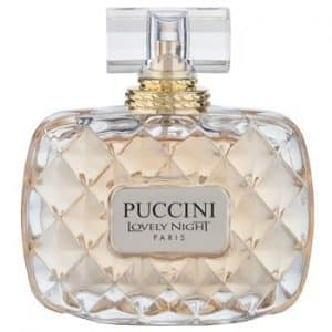 Puccini Lovely Night Gold Eau De Parfum For Women 100ml 6831a3 300x300 - ادو پرفيوم زنانه پوچيني مدل Lovely Night Gold حجم 100 ميلي ليتر