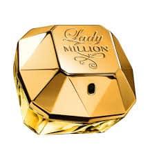 ادو پرفيوم زنانه پاکو رابان مدل Lady Million حجم 80 ميلي ليتر