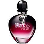 ادو پرفيوم زنانه پاکو رابان مدل Black XS L'Exces حجم 80 ميلي ليتر