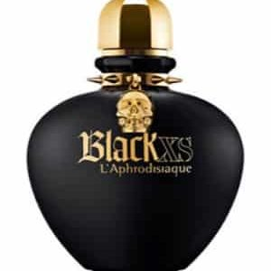 ادو پرفيوم زنانه پاکو رابان مدل Black XS Le Aphrodisiaque حجم 80 ميلي ليتر