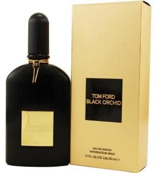 ادو پرفيوم زنانه تام فورد مدل Black Orchid حجم 100 ميلي ليتر