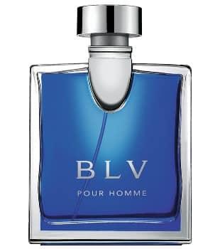 ادو تويلت مردانه بولگاري مدل BLV Pour Homme حجم 100 ميلي ليتر