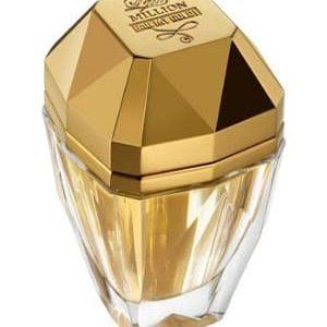 ادو تويلت زنانه پاکو رابان مدل Lady Million Eau My Gold حجم 50 ميلي ليتر