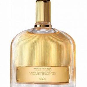 ادو پرفيوم زنانه تام فورد مدل Violet Blonde حجم 100 ميلي ليتر