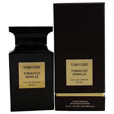 ادو پرفيوم تام فورد مدل Tobacco Vanille حجم 100 ميلي ليتر